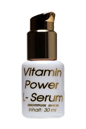 "Bild von MICRO TERRA Vitamin Power Serum ""5+1"""