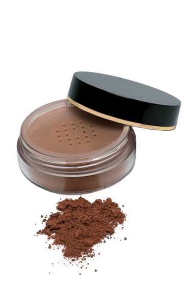 "Bild von MICRO TERRA Earth Powder ""5+1"""