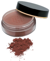 Bild von MICRO TERRA Earth Powder - Terracotta brillant