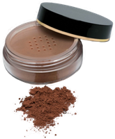 MICRO TERRA Earth Powder - Terracotta matt, Bild 1