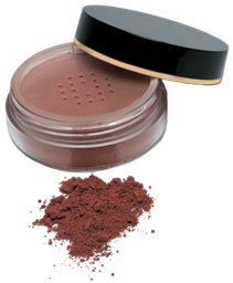 Bild von MICRO TERRA Earth Rouge Powder - Variante Terracotta!